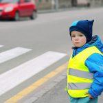 Dlaczego powinnaś kupić swojemu dziecku kamizelkę odblaskową?