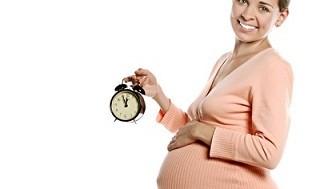 35 tydzień ciąży