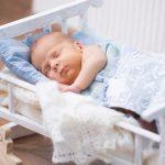 Śmierć łóżeczkowa - jak zminimalizować ryzyko