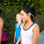 Aftershokz - słuchawki, w których będziesz słyszeć dziecko i otoczene