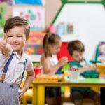 Integracja sensoryczna - jak ją rozwijać u dziecka?