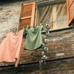 Dlaczego ubranka dzieci należy prać w ekologicznej chemii?