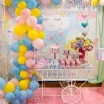 Idealne przyjęcie urodzinowe dla dziecka
