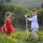 Jak rozbudzić w dziecku artystyczną duszę?